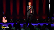 Still #1 from Frank Skinner: Man in a Suit