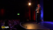 Still #4 from Frank Skinner: Man in a Suit