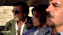 A still #7 from Rabid Dogs (1974) with Riccardo Cucciolla, Maurice Poli and Lea Lander