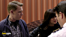 A still #17 from The Blacklist: Series 1 with Diego Klattenhoff
