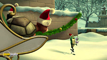 Still #5 from The Swan Princess Christmas