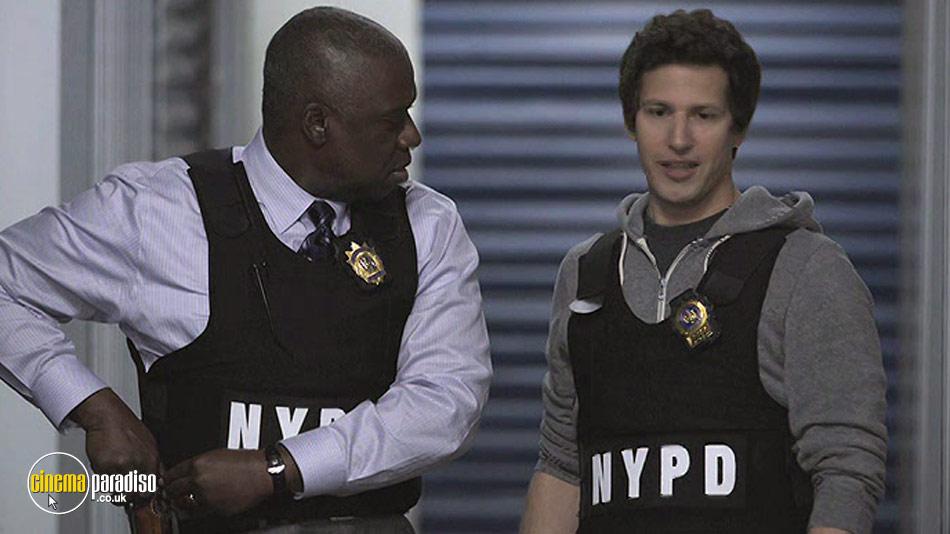 Brooklyn Nine-Nine: Series 1 online DVD rental