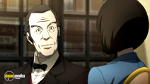 Still #6 from Psycho-Pass: Series 1: Part 1