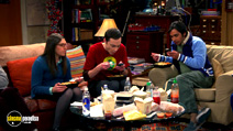 Still #2 from The Big Bang Theory: Series 7