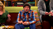 Still #6 from The Big Bang Theory: Series 7