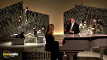 Still #5 from Tony Bennett: An American Classic