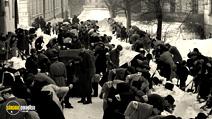 A still #16 from Schindler's List
