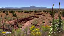 Still #8 from HD Window: The Great Southwest