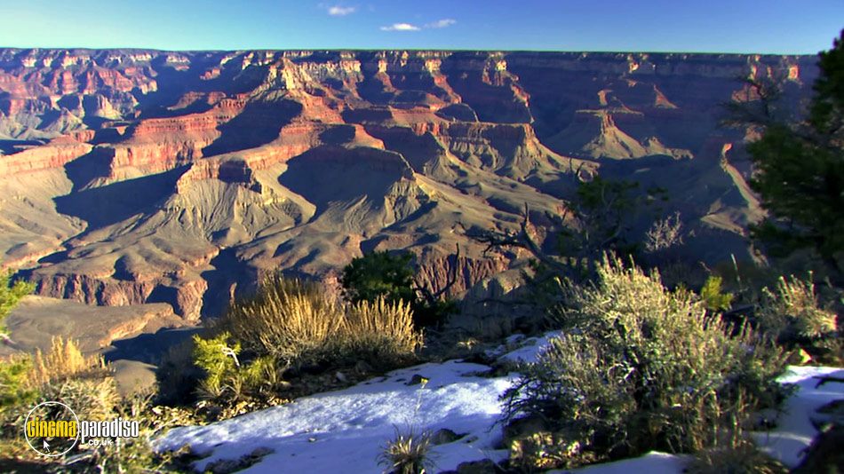 HD Window: The Great Southwest online DVD rental