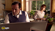 A still #2 from What We Did on Our Holiday with Ben Miller and Amelia Bullmore