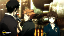 Still #4 from Psycho-Pass: Series 1: Part 2