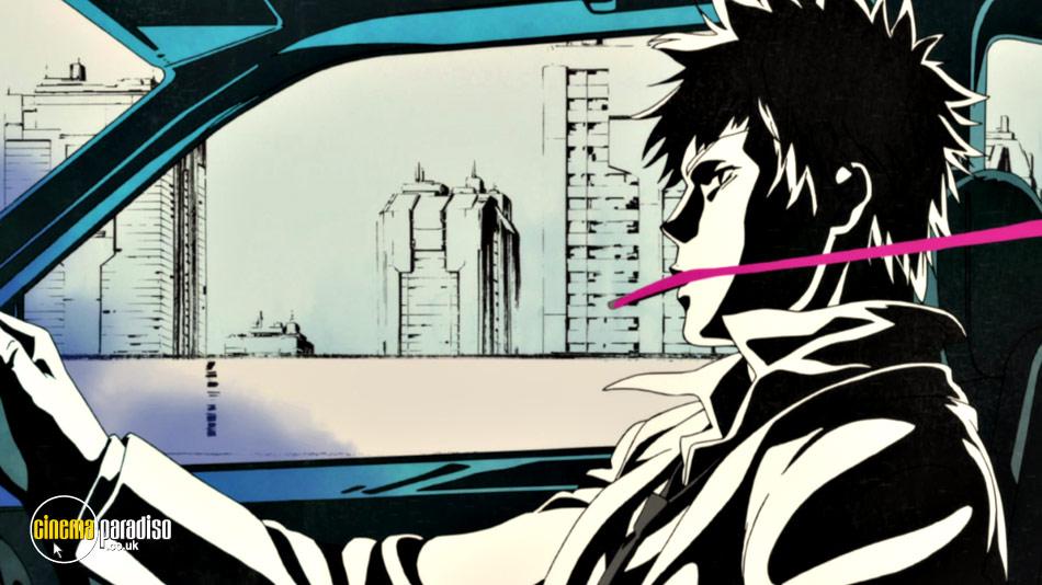 Psycho-Pass: Series 1: Part 2 (aka Saiko Pasu) online DVD rental