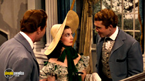 A still #20 from Gone with the Wind with Vivien Leigh
