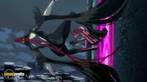 Still #4 from Bayonetta: Bloody Fate