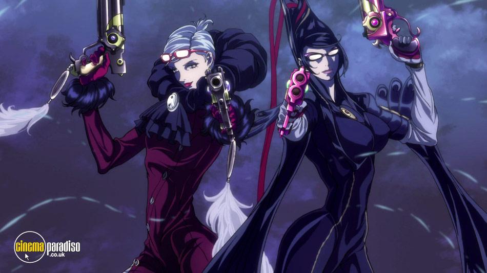 Bayonetta: Bloody Fate (aka Beyonetta buraddi feito) online DVD rental