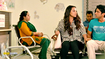 A still #3 from Shaadi Ke Side Effects (2014) with Farhan Akhtar and Vidya Balan