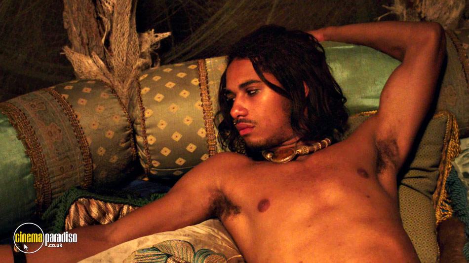 Sinbad: Series 1 online DVD rental