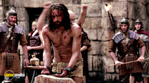 A still #16 from The Passion of the Christ with Jim Caviezel