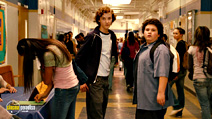 A still #16 from Drillbit Taylor with Troy Gentile and Nate Hartley