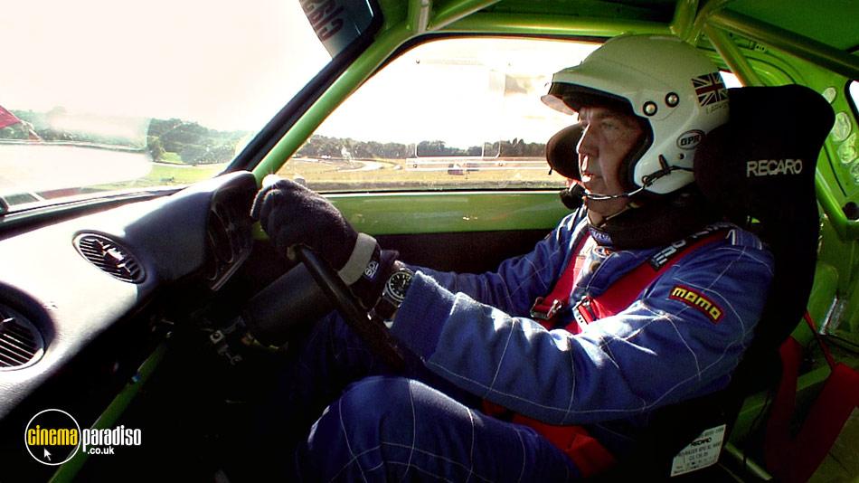 Clarkson: The Italian Job online DVD rental