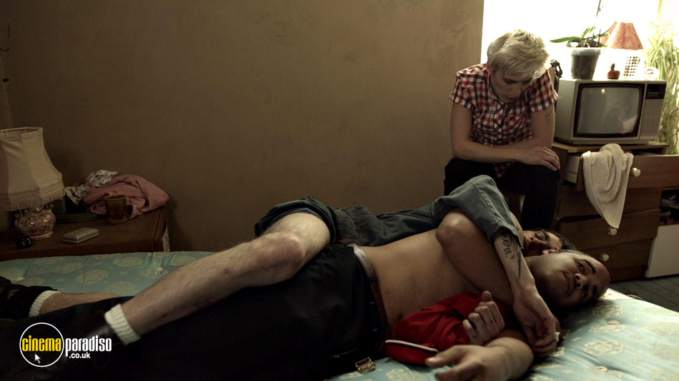 This Is England '86 online DVD rental