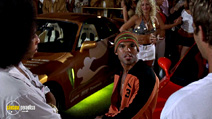 A still #20 from 2 Fast 2 Furious with Amaury Nolasco