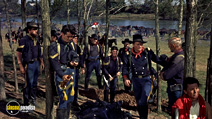 Still #4 from The Horse Soldiers