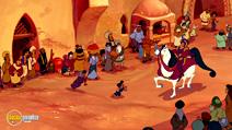 Still #5 from Aladdin