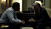 A still #14 from House of Cards: Series 1 with Kevin Spacey
