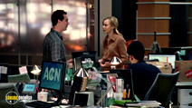 A still #13 from The Newsroom: Series 1 with Alison Pill
