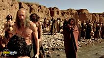 Still #5 from The Last Temptation of Christ