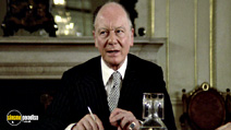 A still #5 from Gold (1974) with John Gielgud