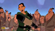 Still #8 from Mulan