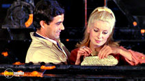 Still #1 from The Umbrellas of Cherbourg
