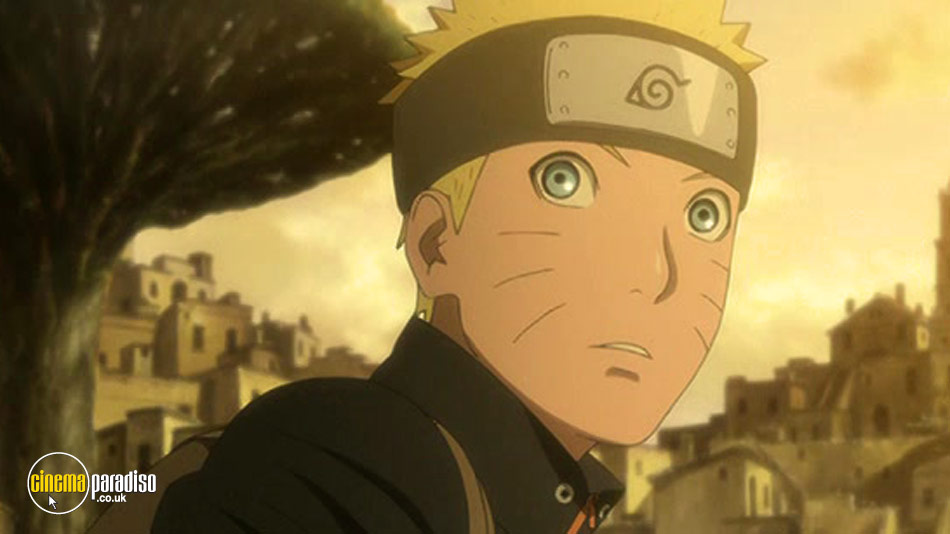 Still from The Last: Naruto the Movie 1