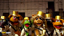 A still #21 from Muppets Most Wanted