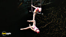 Still #3 from Cirque du Soleil: Worlds Away