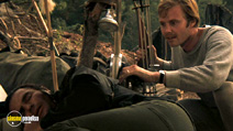 A still #18 from Deliverance with Jon Voight