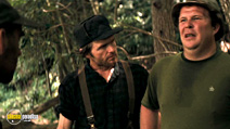 A still #17 from Deliverance
