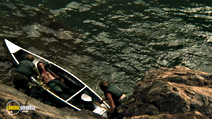 A still #14 from Deliverance
