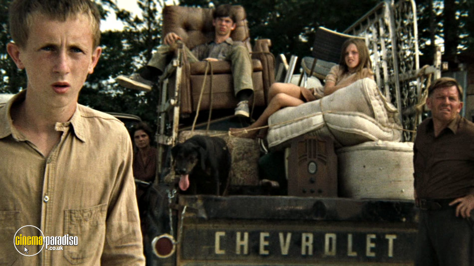 Deliverance movie quotes mp3