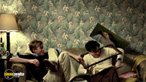 A still #6 from Kill Your Darlings with Daniel Radcliffe and Dane DeHaan