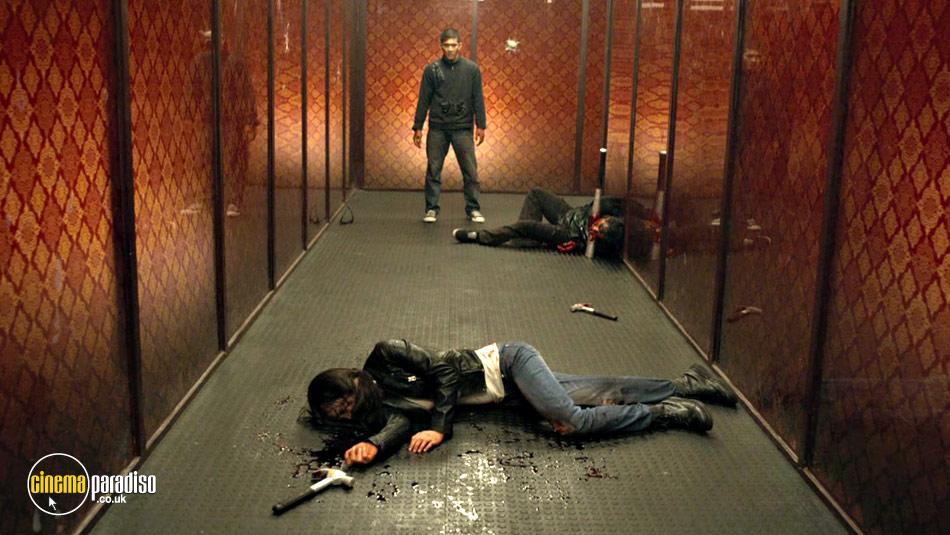 The Raid 2 (aka Serbuan maut 2: Berandal) online DVD rental