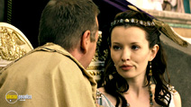 A still #18 from Pompeii with Emily Browning