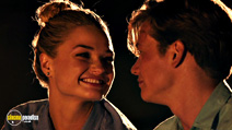 A still #9 from Plastic (2014) with Ed Speleers and Emma Rigby