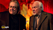 A still #10 from The Art of the Steal with Kenneth Welsh