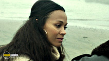 A still #14 from Blood Ties with Zoe Saldana