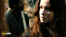 A still #3 from Ginger and Rosa (2012) with Alice Englert