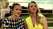 A still #20 from Blended with Drew Barrymore and Wendi McLendon-Covey