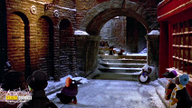 A still #3 from The Muppet Christmas Carol (1992)